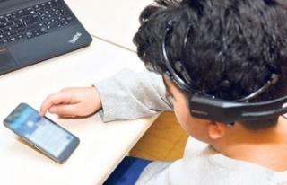 Disleksi Hastaları İçin Mobil Uygulama