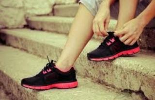 20 Yaşından Sonra Ayakkabı Numaranız Büyürse...