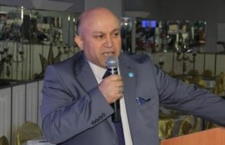 İYİ Parti Darıca'da Hüseyin Gündüz ile devam...