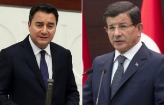 Ali Babacan, Ahmet Davutoğlu ile neden bir arada...