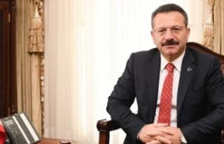 Vali Aksoy: İlimizde önemli bir sıkıntı yok