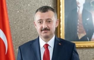 Büyükakın: Hünkar Çayırı projesi Prestij proje...