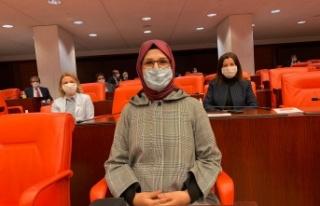 Katırcıoğlu: Sağlıkta şiddette Cezalar yüzde...