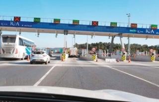 31 kente yönelik seyahat kısıtlaması uzatıldı