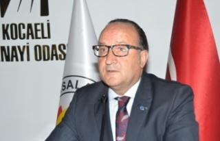 Zeytinoğlu enflasyon oranları değerlendirdi