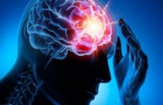 Korona Süreci Beyin Krizini Tetikleyebilir