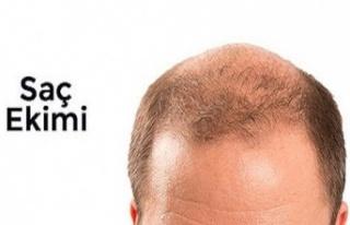 Saç ekiminde Acısız, Ağrısız Yöntemler ilgi...