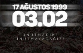 17 Ağustos 1999 depremi nerede oldu? 17 Ağustos...
