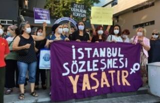 """Türkiye'nin Gündemi """"İSTANBUL SÖZLEŞMESİ"""""""