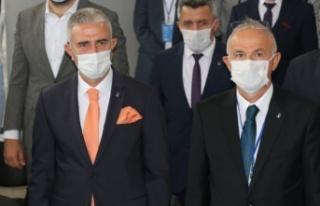 AK Parti Gebze'de Recep Kaya seçildi