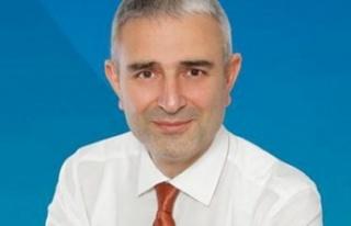 Gebze AK Partinin ilçe başkanı adayı Recep Kaya