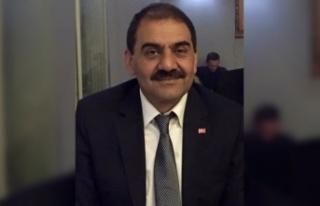 İzmit Belediyesi Başkan Yardımcısı Nurettin Bulut'tan...