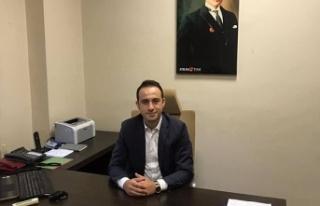 Mücahid Vural, Ege Üniversitesine Bilgi İşlem...