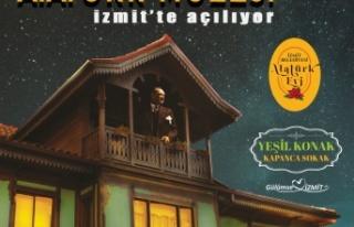 Dünyanın en zengin Atatürk Müzesi, Cumhuriyet...