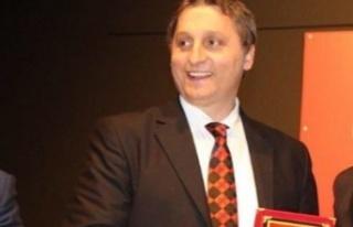 Mehmet Hüsrev TSE Bursa Bölge Müdürlüğüne Atandı