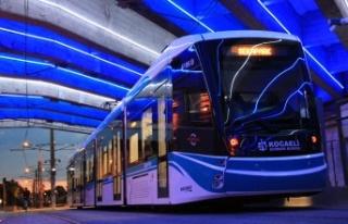 Toplu ulaşım araçları 29 Ekim'de ücretsiz