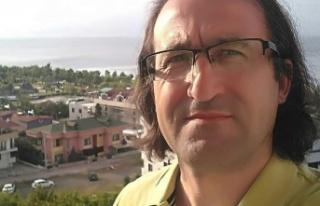 Gazeteci Ümit Ülker'in babası vefat etti