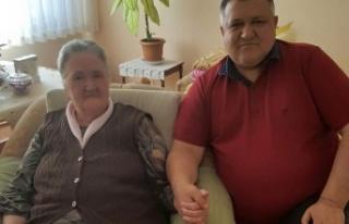 Oğuzhan Cengiz'İn Anne acısı