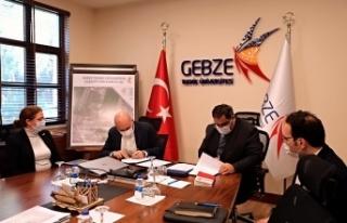 GTÜ Türkiye'nin Tarımı İçin Plant Factory...