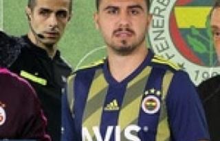 Kasım ayında en çok Fenerbahçe – Beşiktaş...