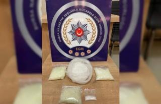 Uyuşturucu operasyonunda yakalanan 10 şüpheli tutuklandı