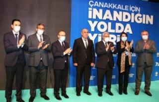 CHP'li meclis üyesi Fatih Özcan partisinden istifa...