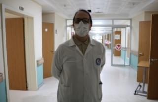 Enfeksiyon uzmanı Prof. Dr. Şener, Kovid-19 rakamlarındaki...