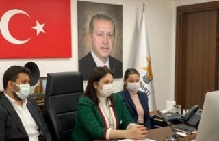 Erdoğan'dan, Edirneli çiftçilere Çömlekköy Barajı'nın...