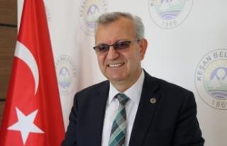 Keşan Belediyesi esnafa 5 milyon lira destek verecek