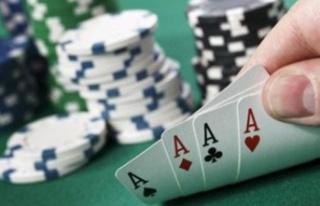 Kocaeli'de kumar oynayan 26 kişiye para cezası