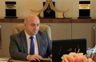 """KOVİD-19 HASTALARI YAŞADIKLARINI ANLATIYOR - """"Hastalık..."""
