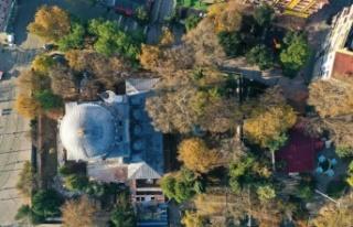 Mimar Sinan'ın Kocaeli'deki eseri yeniden...
