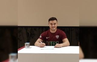 Royal Hastanesi Bandırmaspor, Gabriel Torje'yi transfer...