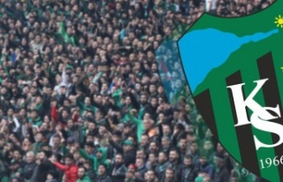 Kocaelispor-Afyonspor maçı İptal