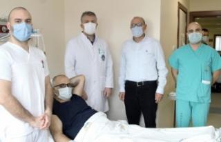 Trakya Üniversitesi Tıp Fakültesi Hastanesi