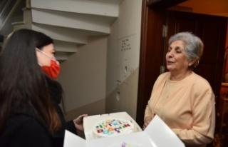 Tuzla Belediye Başkanı Şadi Yazıcı, 65 yaş üstü...