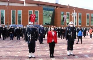 18 Mart Şehitleri Anma Günü ve Çanakkale Deniz...