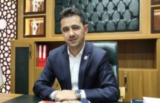 Balıkesirspor'un borcu 6 ayda 20 milyon lira azaldı