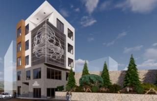 Büyükşehir, İzmit'te bir kültür merkezi daha...