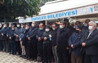 Gebze'de öldürülen avukat Ersin Arslan son...