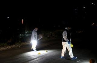 İstanbul'da pompalı tüfekli saldırıda 4 kişi...
