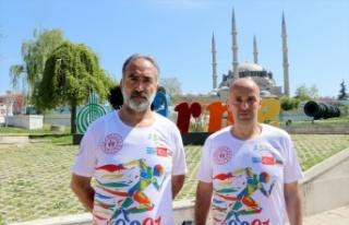 6. Sınırsız Dostluk Yarı Maratonu