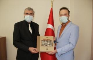 AA Sakarya Bölge Müdürü Velioğlu'ndan Büyükşehir...