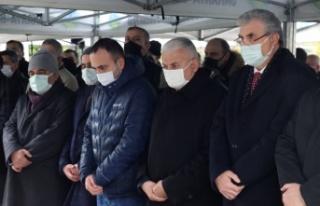 AK Parti Genel Başkanvekili Binali Yıldırım, Sakarya'da...