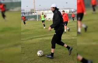 Balıkesirspor Teknik Direktörü Yusuf Şimşek:...
