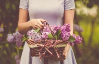 Çiçekler mutlu, huzurlu ve özel hissettiriyor