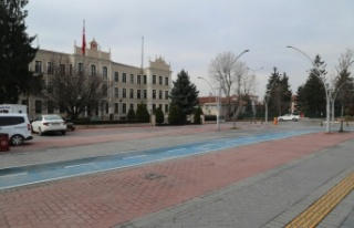 Doğu Marmara ve Batı Karadeniz'de cadde ve sokaklarda...