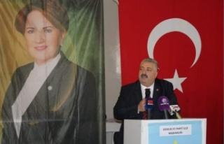 Gemlik'teki Millet İttifakı'nda siyasi...