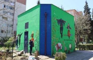 Halk oyunları emekçileri İzmit sokaklarında yaşayacak