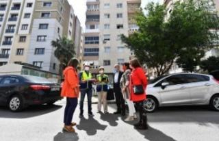 İzmir dirençli kent haline gelecek